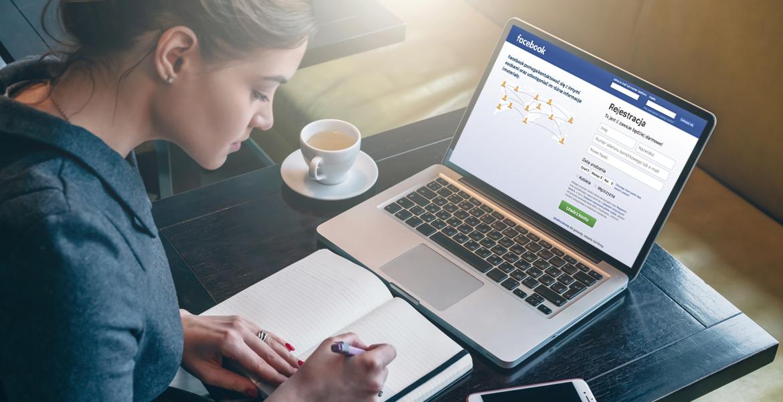 Mniej fan, więcej fun – drugie życie Facebooka